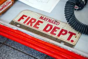 About Maynard Fire