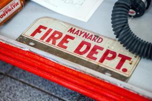 About Maynard Fire