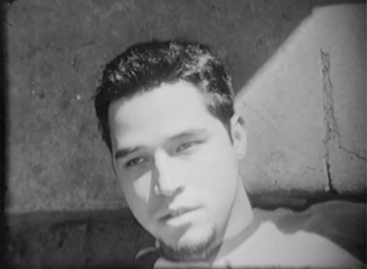 Alfredo in 'The Drunkard'