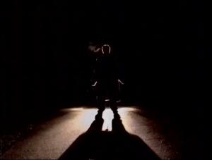 Michael Sheridan in 'Shot'