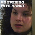 an evening with nancy