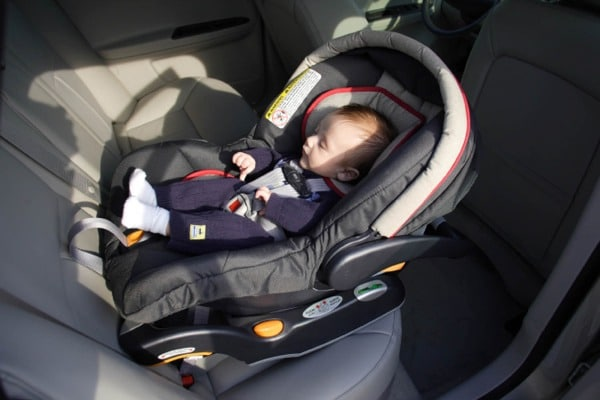 Child Car Seats - Maynard Police Department