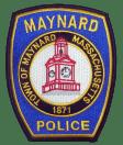Maynard Police Department