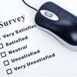 Maynard Library Conducting Survey