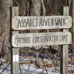 Join the New Maynard Trail Group!