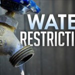 Mandatory Level 1 Water Conservation Restriction In Effect