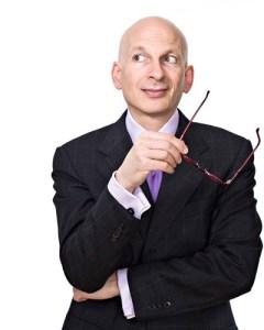 Seth Godin Autores de Superación personal y Autoayuda