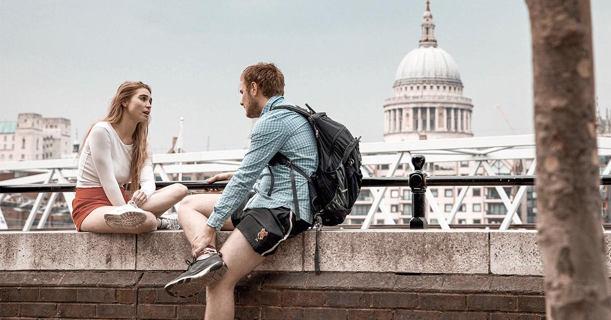 ¿Cómo ser un buen conversador? 10 Reglas Infalibles