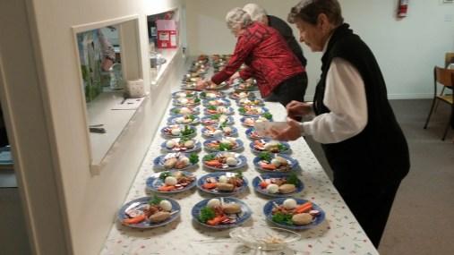 Maynooth Madawaska Passover Seder Service 2016 04 10.53.04