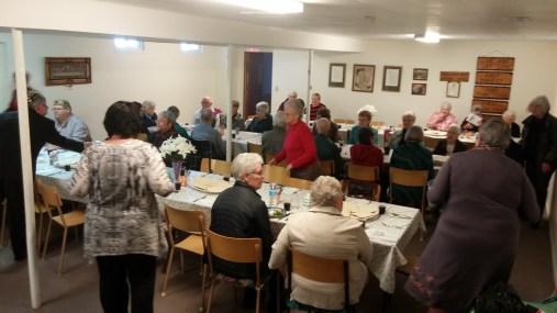 Maynooth Madawaska Passover Seder Service 2016 04 10.53.50