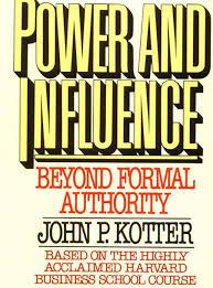 KotterPowerInfluence