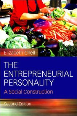 entrepreneurial personality