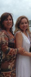 Cristina Reparaz, no solo de turismo vive DONOSTI