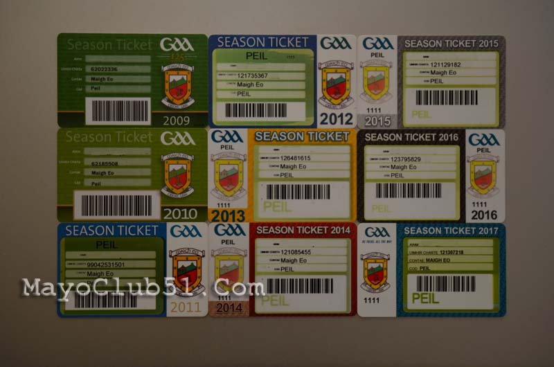 2017 mayo gaa season ticket