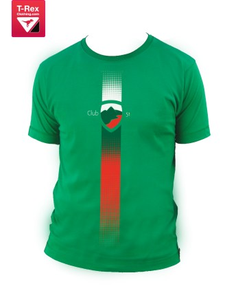 Get your Club 51 t-shirts in time for Christmas!