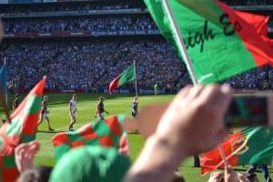 Mayo Dublin