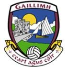 Galway GAA crest