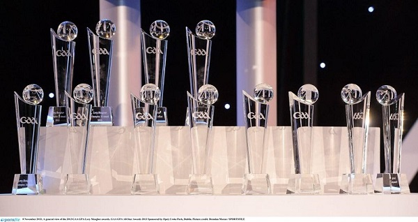 6 All Star Nominations For Mayo