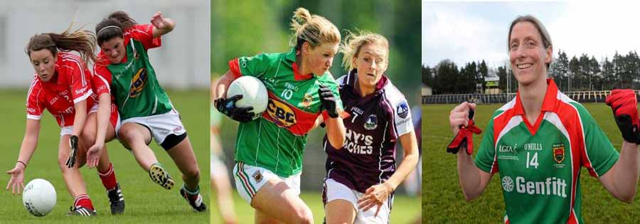 2014 Ladies All Star Nominees Announced