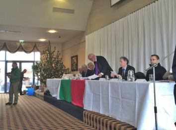 2014 Mayo GAA Convention