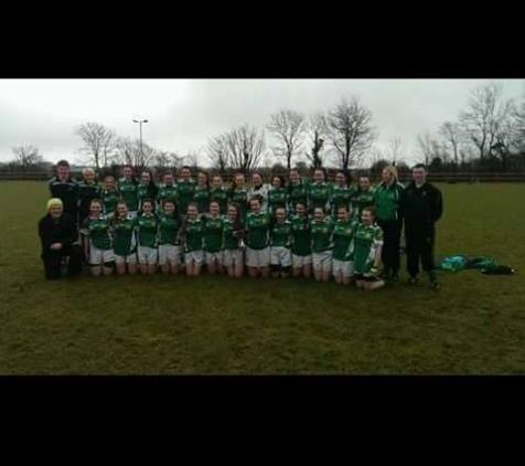 Best of Luck to Davitt College