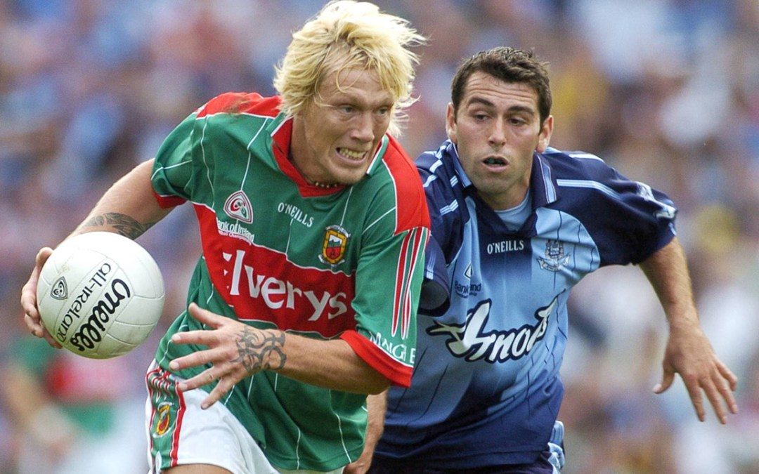 Top 10 Mayo Semi-Final Moments (Part 2 of 2)