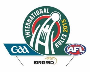 2015 International Rules