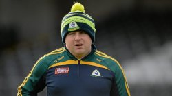 Stephen Rochford appointer Mayo manager