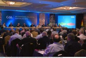 GAA congress 2016