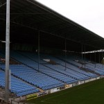 machale park seating plan stand