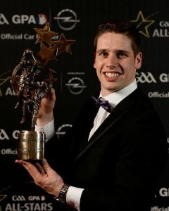lee keegan 2016 all star player of the year