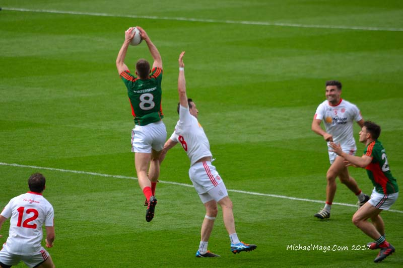 the mark rule in gaa