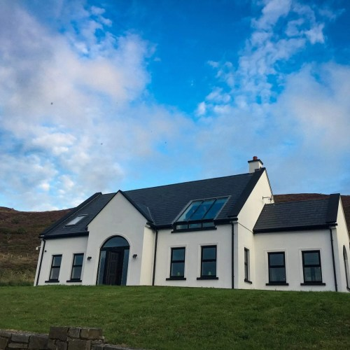 Ocean View Cottage Louisburgh Mayo