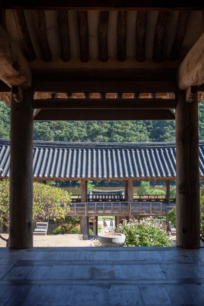 Andong: Discover the true charm of hanok