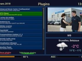 Enigma2-IPTV