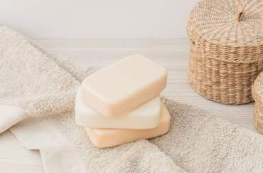 10 Reasons To Use Handmade Soap