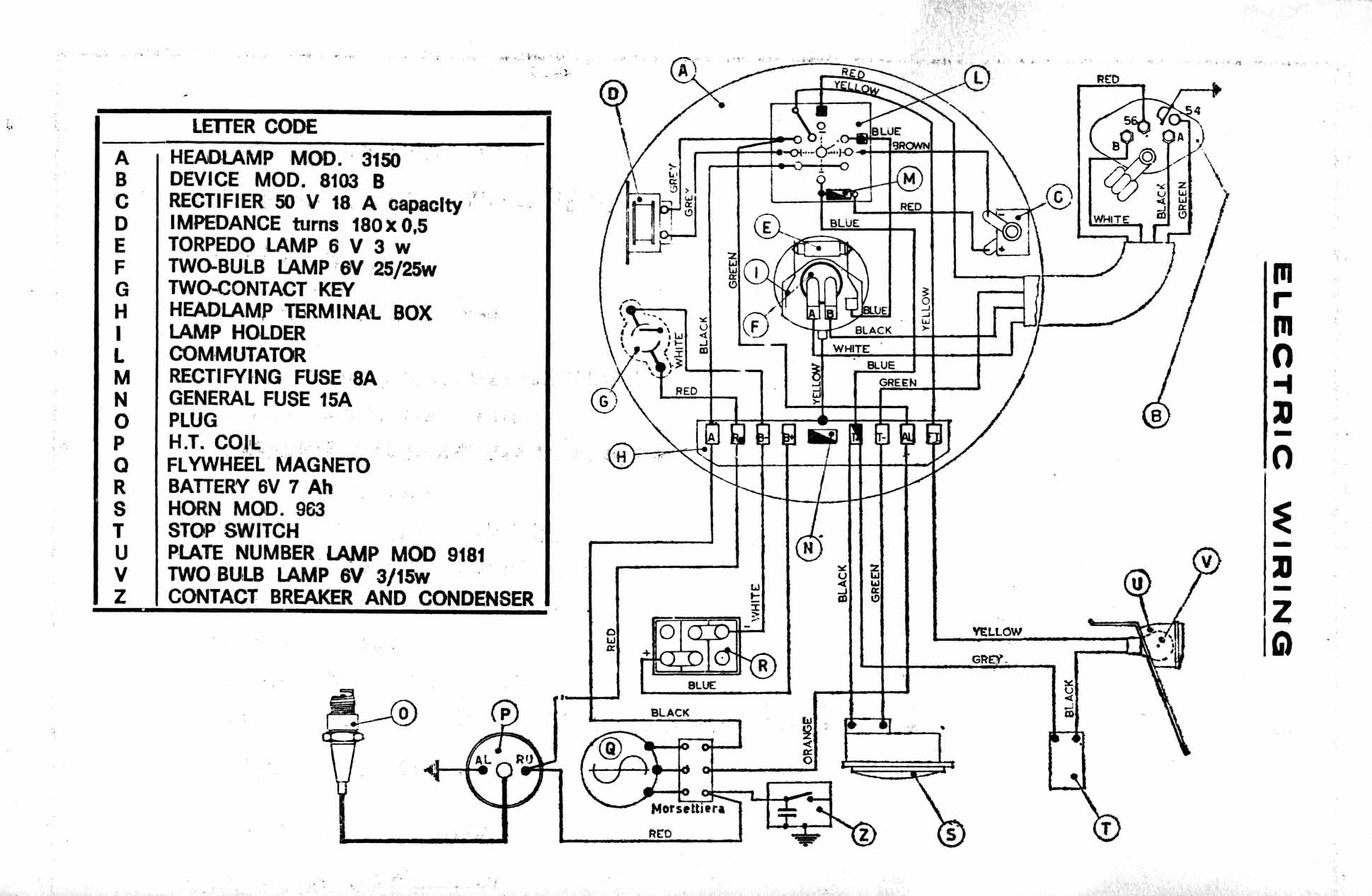 [DIAGRAM] Cf Moto 500 Wiring Diagram FULL Version HD