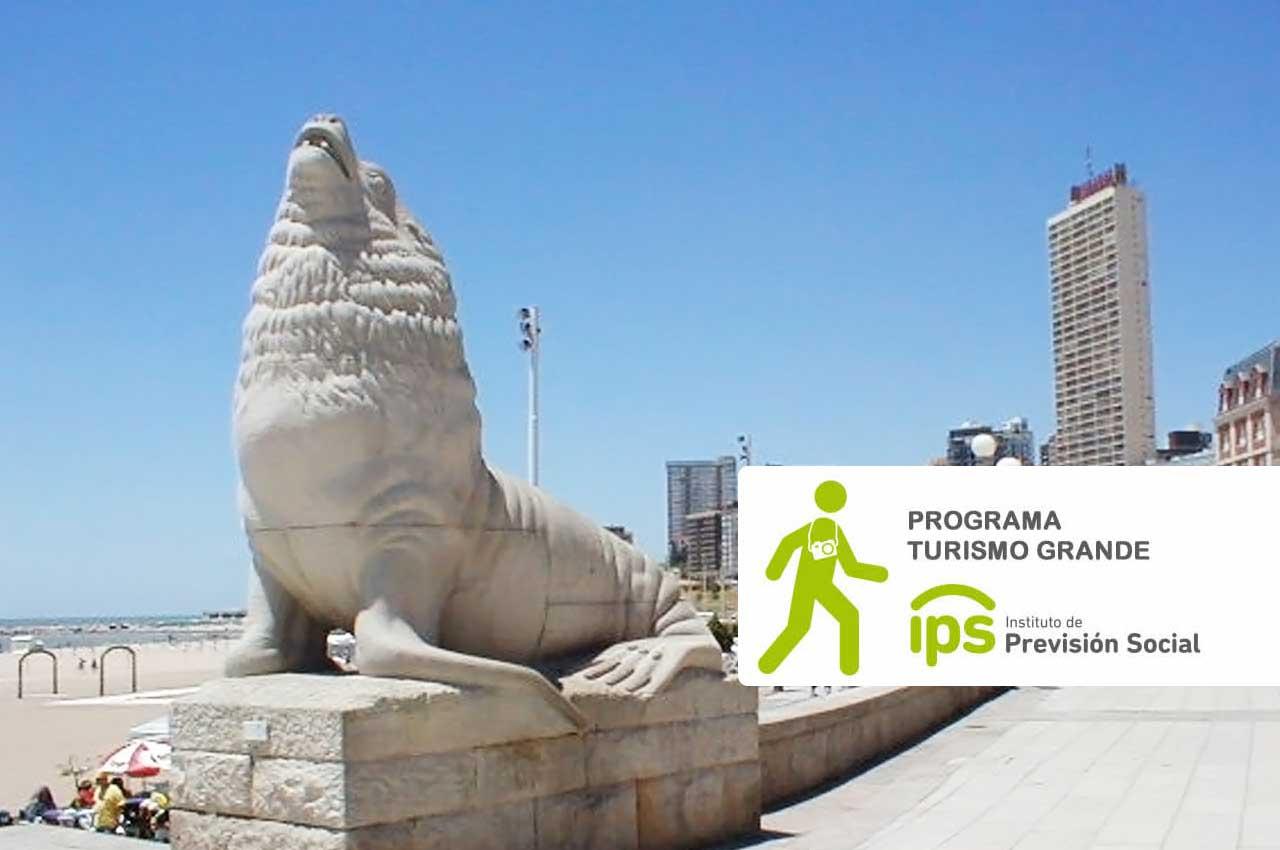 Turismo Grande, viajes para jubilados