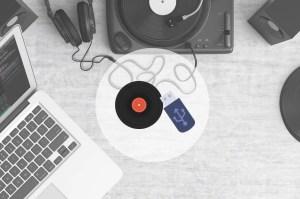 como pasar música de cd a pc y pendrive