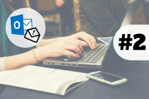 gestionar correo spam outlook