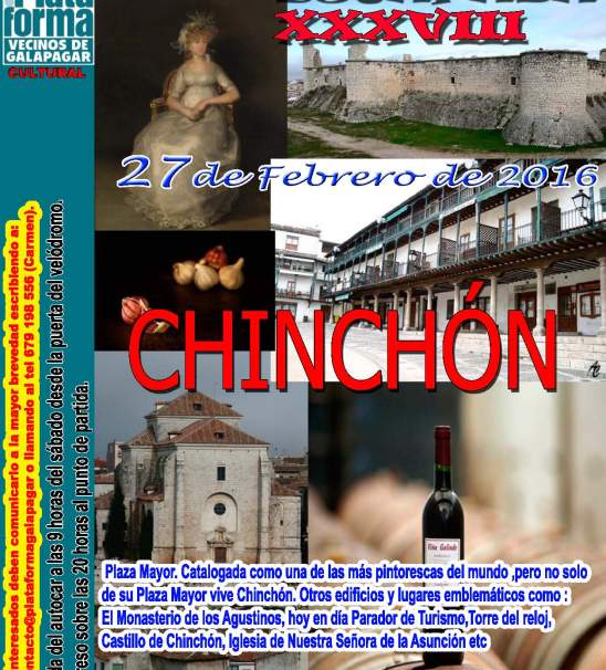 Cartwl Chinchón 2