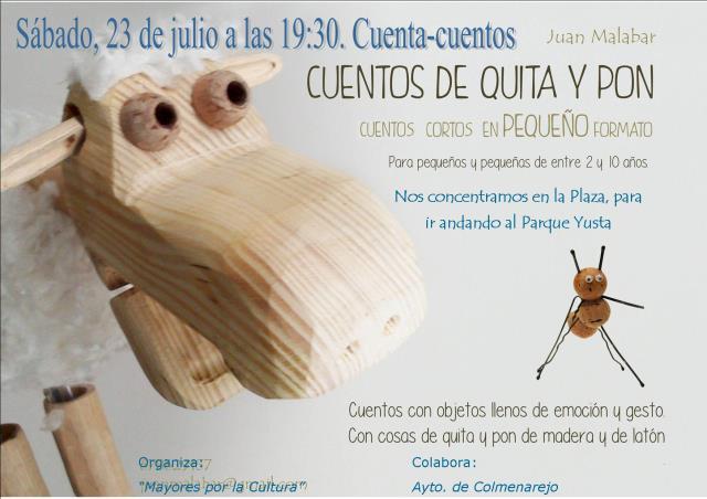 Cartel Cuenta Cuentos (640x480)