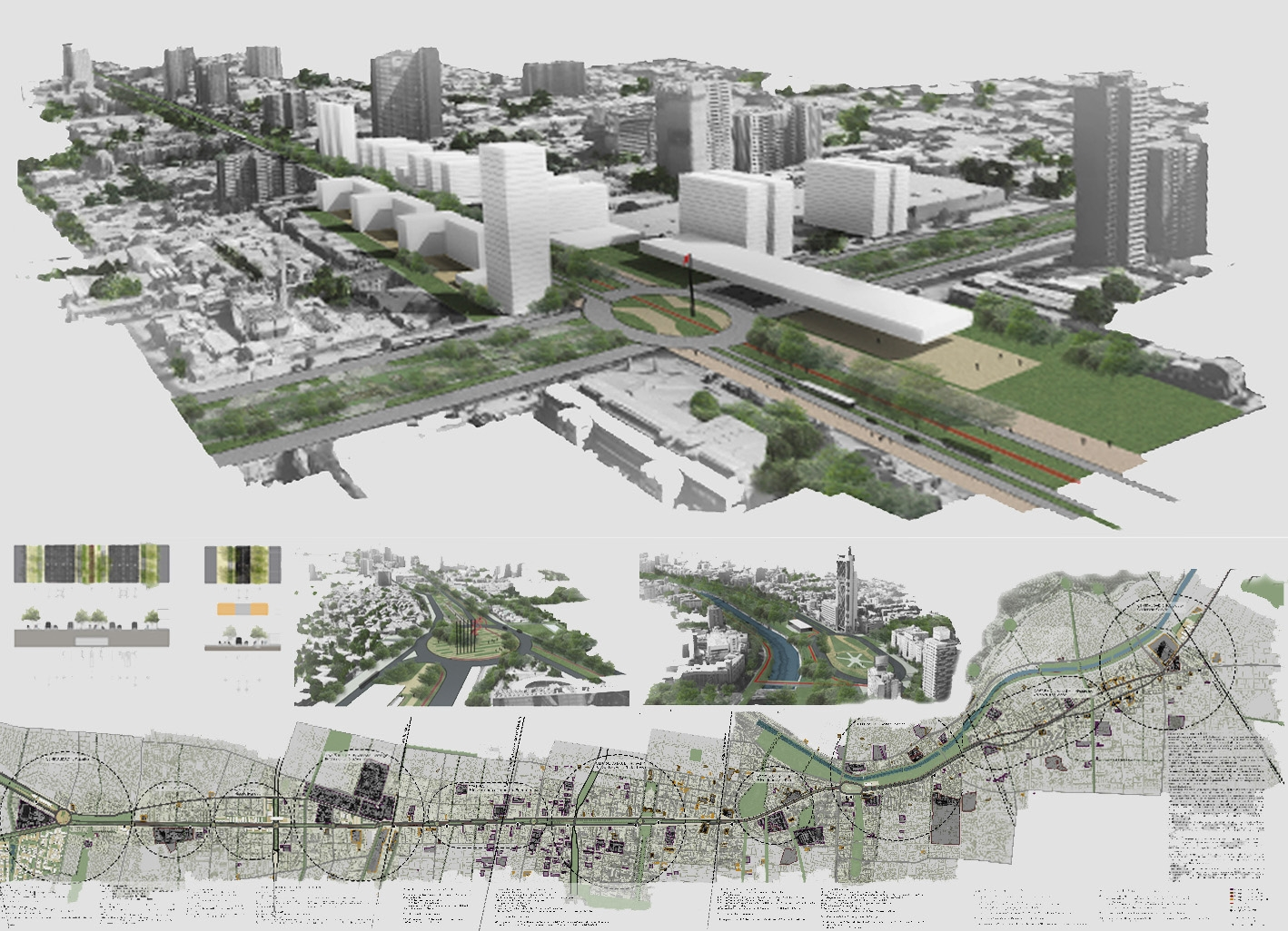 urbanismo  mayorgafontana