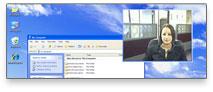 webcam recording