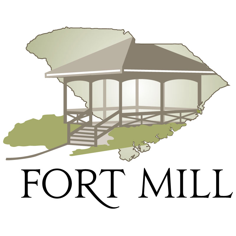 Town of Fort Mill Logo 2009