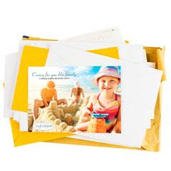 "Langley Family Dentistry ""Summer"" Postcard"