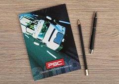 PSC Dispatcher's Book