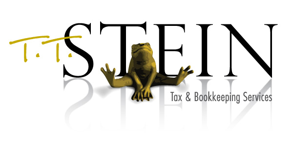 Tax and Bookkeeping logo