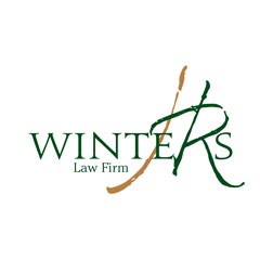 Winters Law Firm Logo