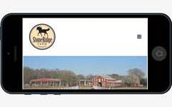 StoneRidge Farm Website